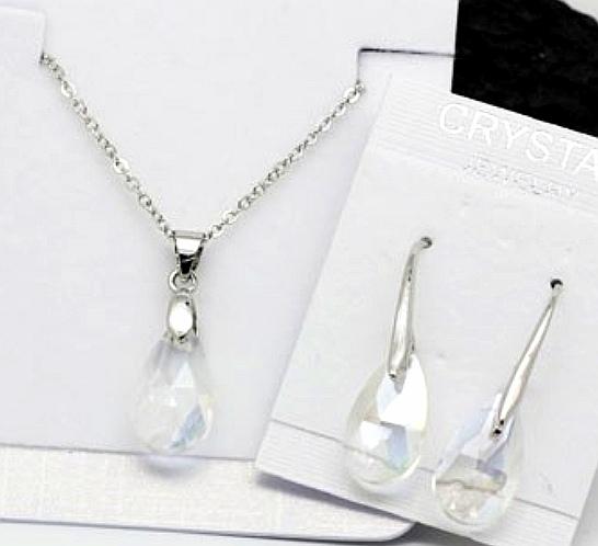 Комплект с кристали – 05