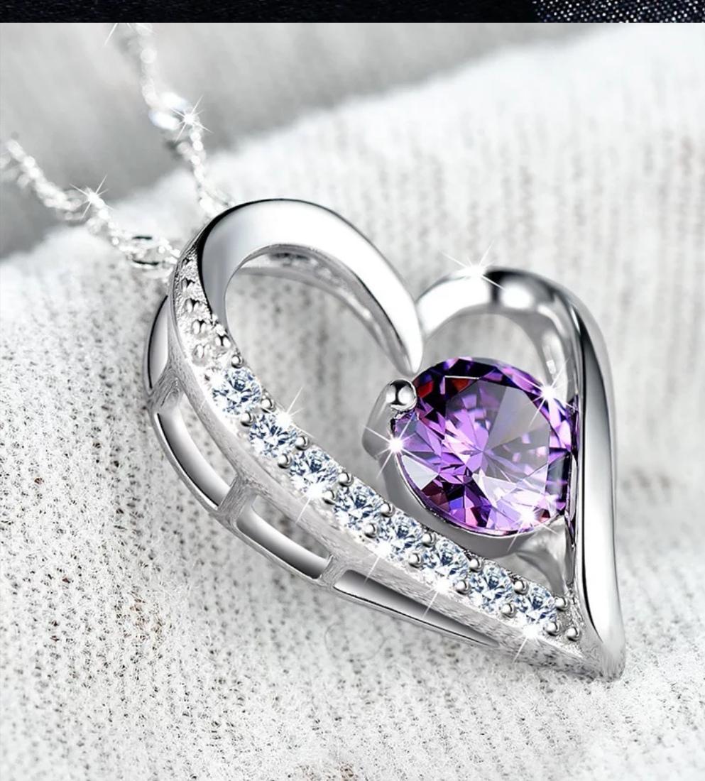 "Медальон ""Нежно сърце"" – 02"
